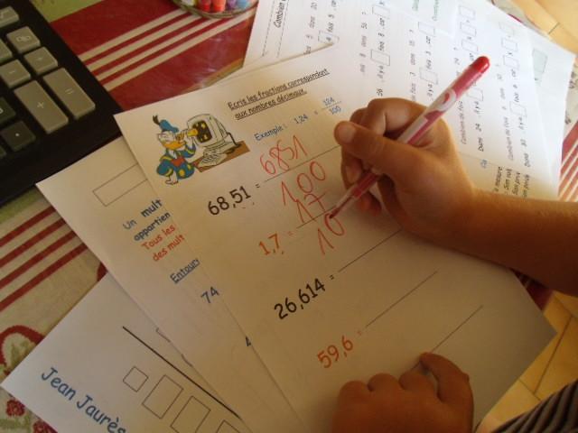 comment trouver une fraction a partir d un nombre