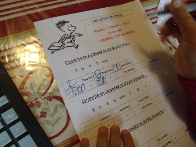 Lire L Heure Le Petit Roi Enfant Autiste